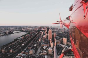 beautiful-urban-city-shot-from-helicopter